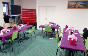 centre de formation formanails à Annecy