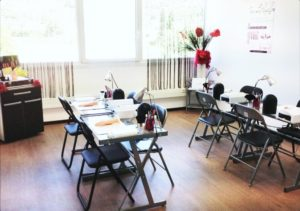 formation ongle hyeres