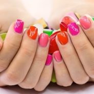 Quel vernis porter quand on a les ongles courts ?
