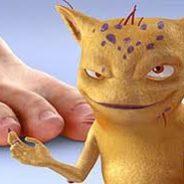 Alerte ! Mycose des ongles