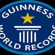 Records du monde ….