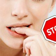 Astuces pour arrêter de se ronger les ongles