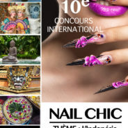 Concours Nail CHIC 2018