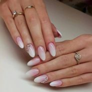 Babyboomer et formations nail art