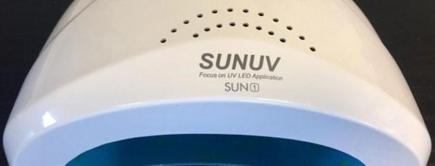 Quelle lampe UV utiliser pour le vernis semi permanent ?