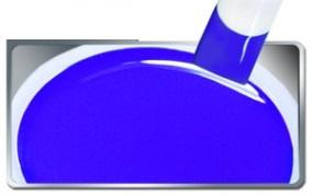 Gel UV Bleu Électrique 15ml Gel UV Bleu Électrique 15ml