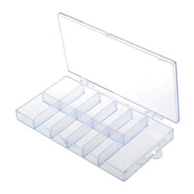 Boîte à capsules Boîte à capsules