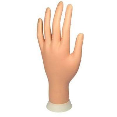 Main d'entraînement articulée Main d'entraînement articulée