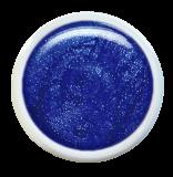 Gel UV Pailleté Bleu 15ml Gel UV Pailleté Bleu 15ml