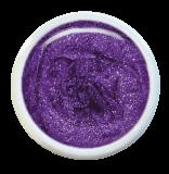 Gel UV Pailleté Violet 15ml Gel UV Pailleté Violet 15ml