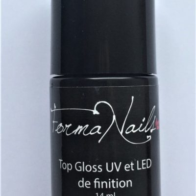 .Top Gloss UV 14ml .Top Gloss UV 14ml
