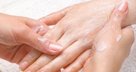 Comment faire une beauté des mains ?