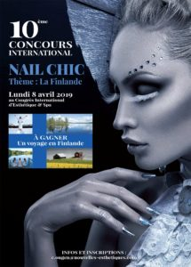 concours nail art