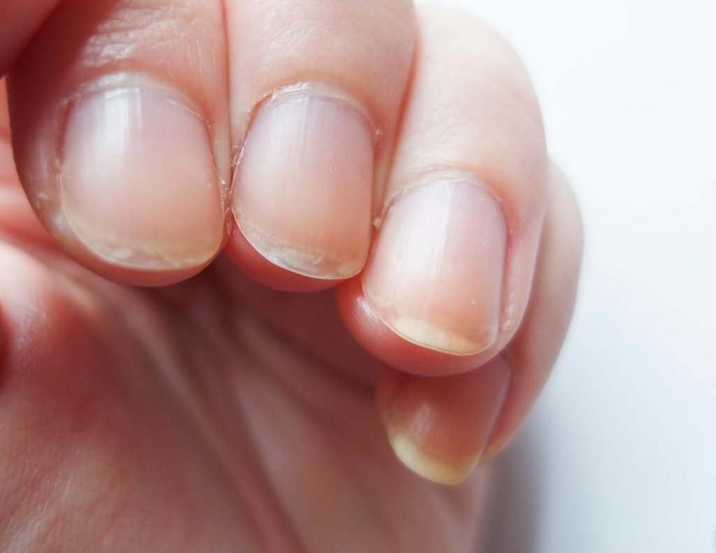 ongles manucure
