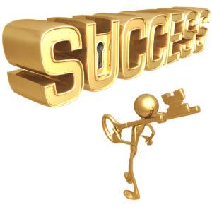 cle du succes