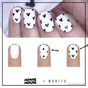 nail art simple