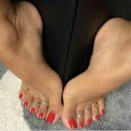 Comment avoir de beaux ongles de pieds