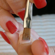 Prothésie ongulaire : Comment bien choisir son pinceau