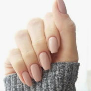 Tendance ongles automne