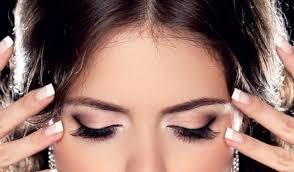 Comment avoir des yeux de biche